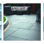 limestone pool decks