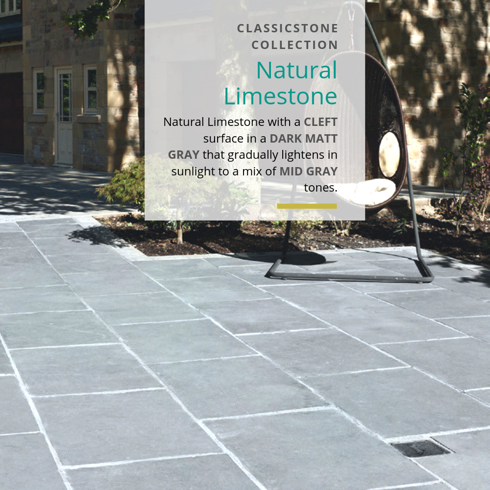 Classicstone Charcoal