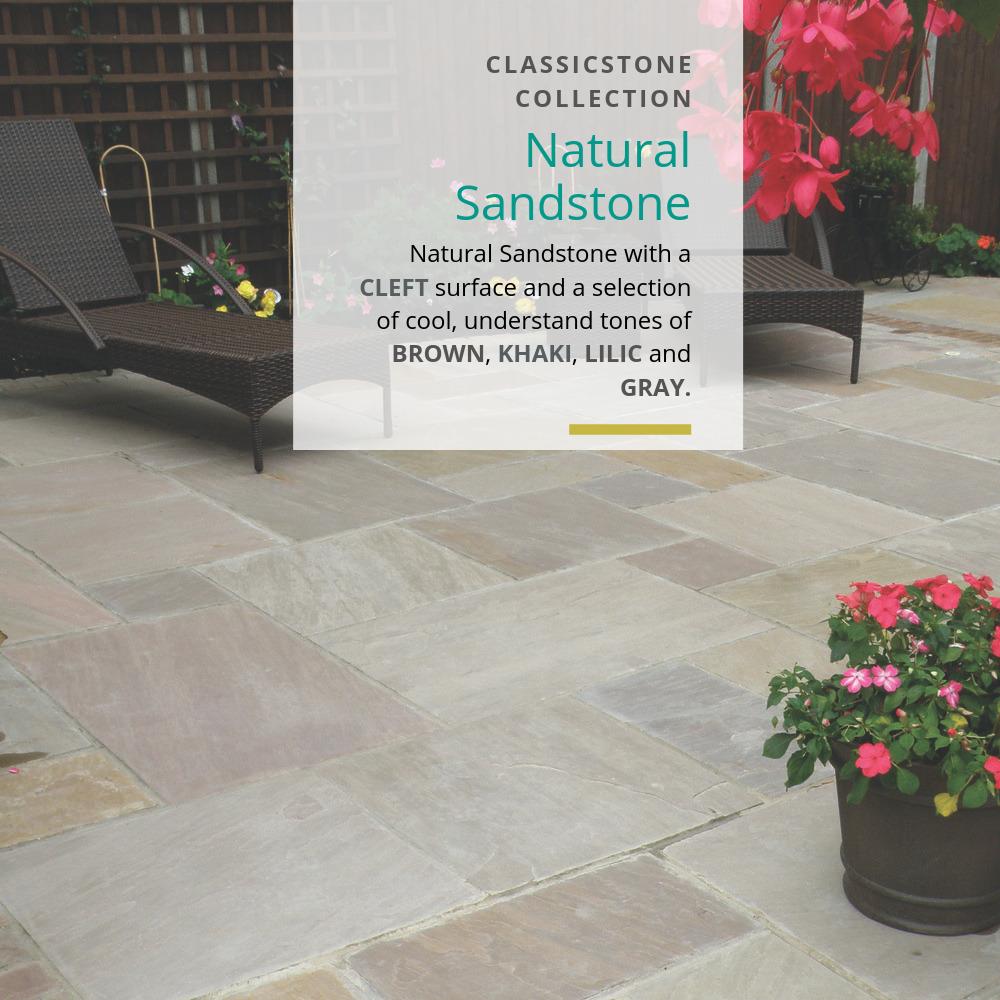 Classicstone Lakeland